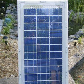 how to build a solar panel from scratch