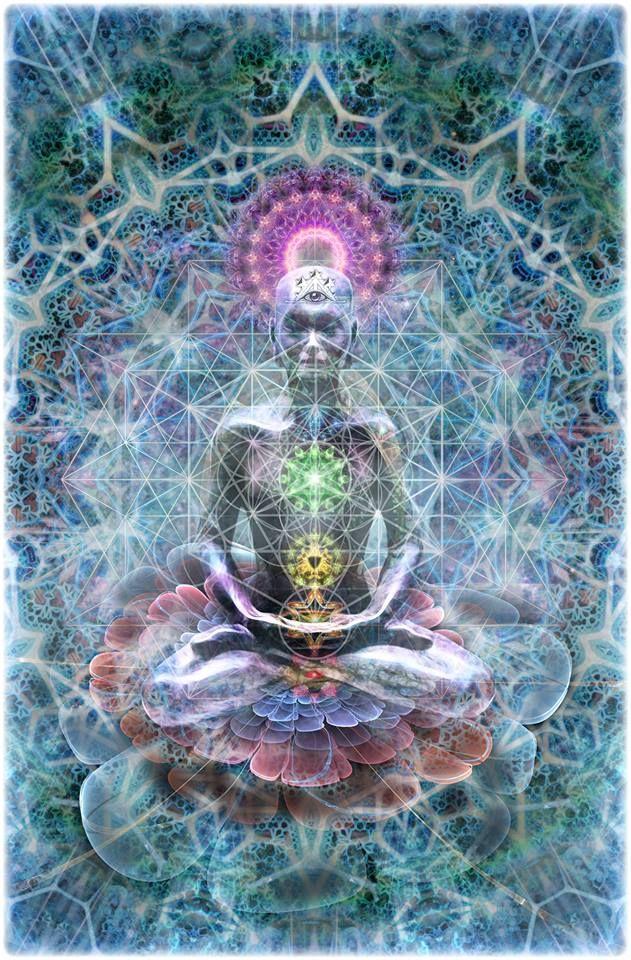 Los Seres Conscientes son el motor de los cambios por Antonio Cerdan