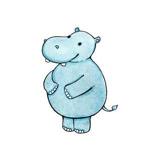 H - Hippopotamus   Flickr - Photo Sharing!