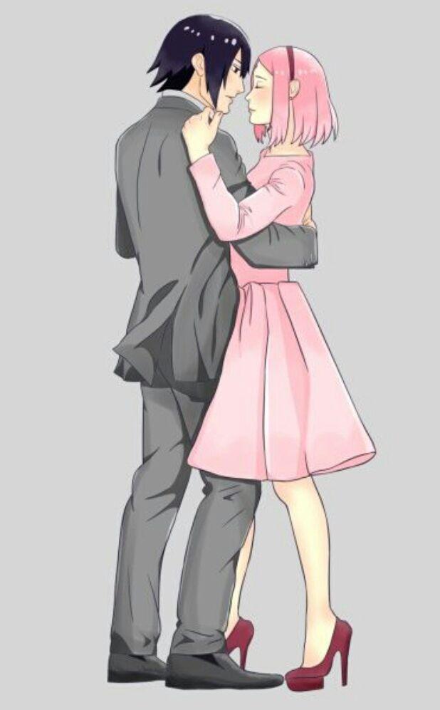 sou a sakura esperei muito por meu amor ate um dia ele chega e tudo mudou