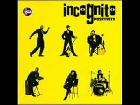 Incognito - Deep Waters....I Absolutely LOVE this!!!!