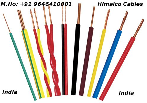 Himachal Aluminium & Conductors are providing AAAC, AAC, AB Cable, All Aluminium Alloy Conductors and All Aluminium Conductors & Wires Cables in all over India. M.No: 9646410001