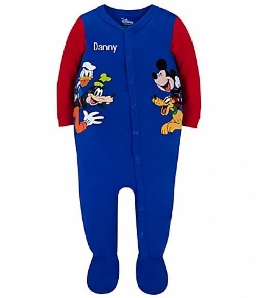 Enterizo Mickey Mouse de Disney - Otros | TuCloset.com