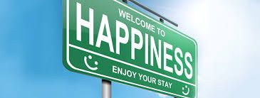 4 Tips to Stay on the Highway to Happiness