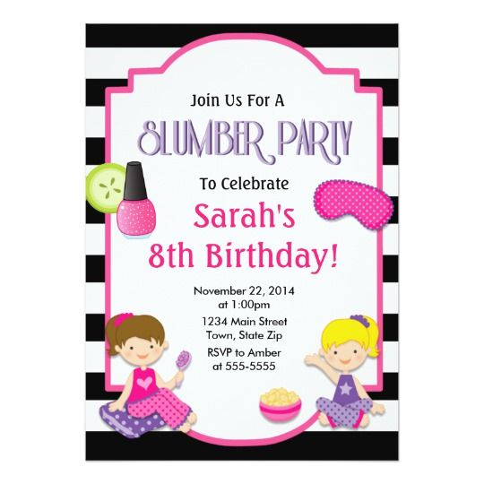 100 best Zazzle Birthday Invitations images on Pinterest Present