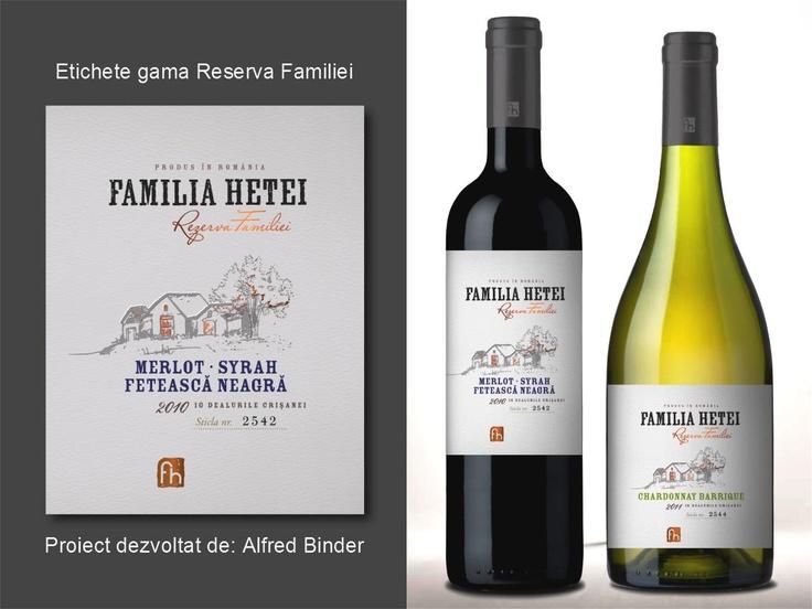 Ce parere aveti despre noua eticheta Rezerva Familiei ?
