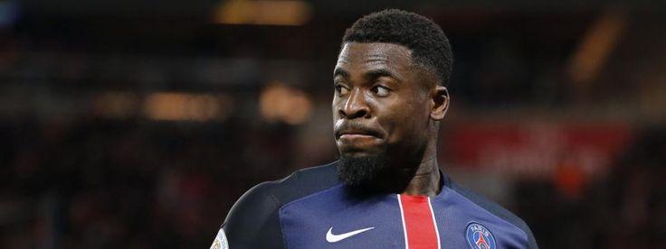 """Mercato: Aurier """"autour du joueur on pense très concrètement à un départ du PSG"""" - http://www.europafoot.com/mercato-aurier-autour-joueur-on-pense-tres-concretement-a-depart-psg/"""