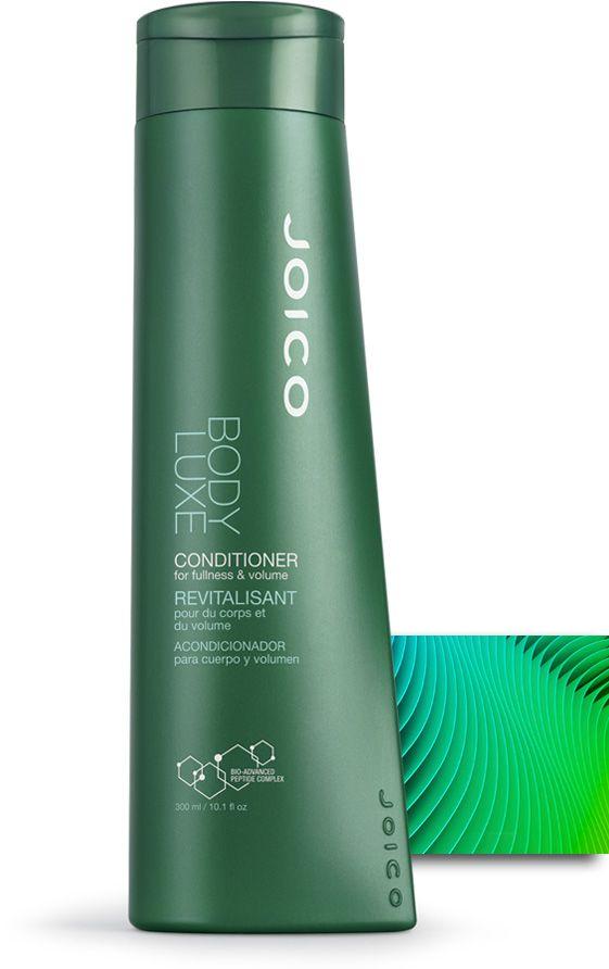 JOICO Body Luxe Conditioner - for fullness & volume