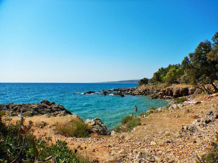 Karaka Bay - Adriatic Sea