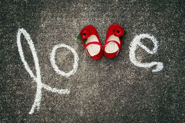 Joyfolie - For the Love of Shoes II by Mia Joie, via Flickr