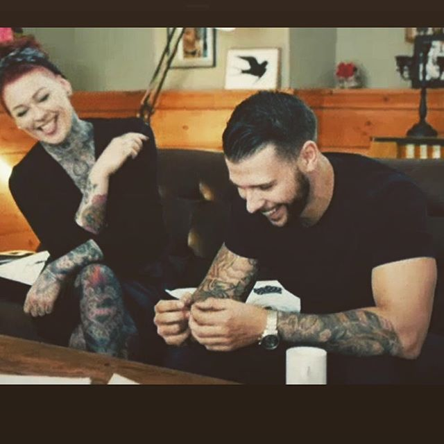 Lou Hopper Tattoo Fixer: 85 Best TATTOO FIXERS Images On Pinterest