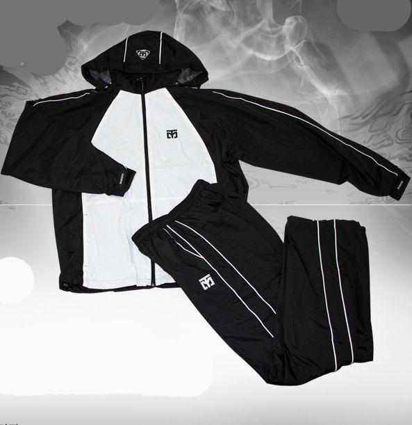 MOOTO TRACK SUIT training sports wear Korean TaeKwonDo Tae Kwon Do uniforms BW