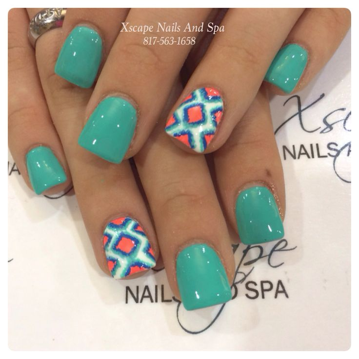 cute nail designs pinterest - photo #18
