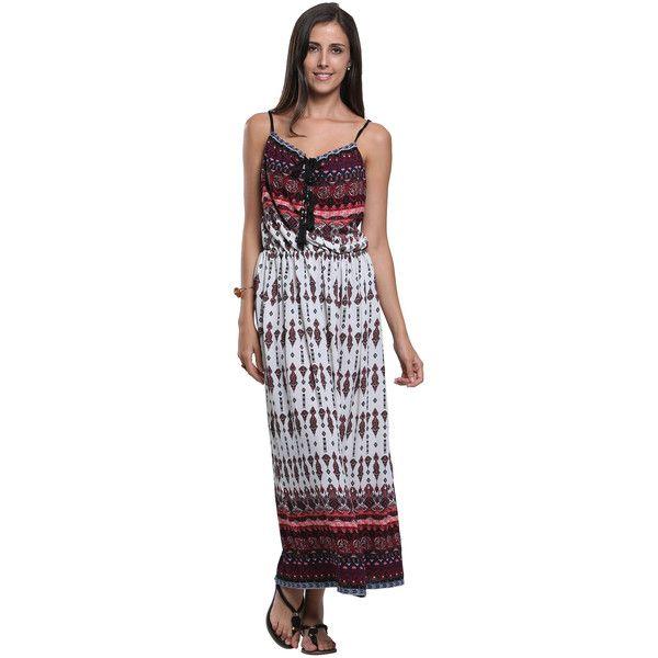 78  ideas about Tribal Maxi Dresses on Pinterest - Tribal maxi ...