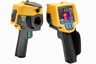 Fluke Ti25 Thermal Imager. The ultimate tools for troubleshooting and maintenance    This thermal Imager is the perfect tool to add to your problem solving arsenal. Built for tough work environments, this high-performance, fully radiometric infrared camera is ideal for troubleshooting electrical installations, electro-mechanical equipment, process equipment, HVAC/R equipment and others.