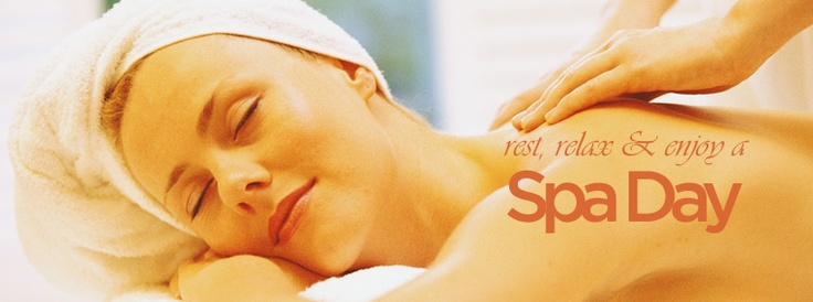 Spa and Pamper Days - Pampering & Spa Treatments in the UK
