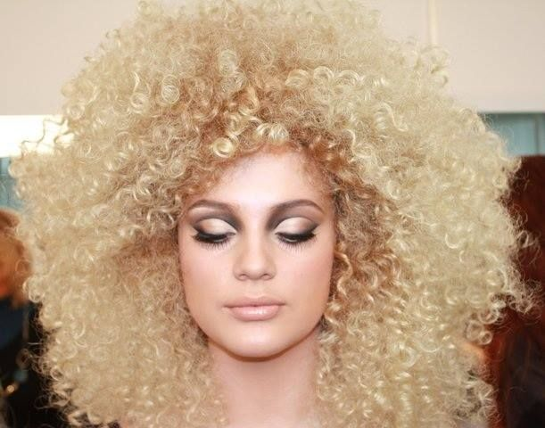 If only I was brave enough to go all the way thru with this color