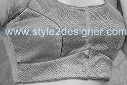 Katori cut with waistband