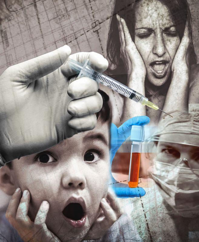 После этого текста ты полюбишь прививки, атомную энергию и всё остальное, что тебя так пугало!