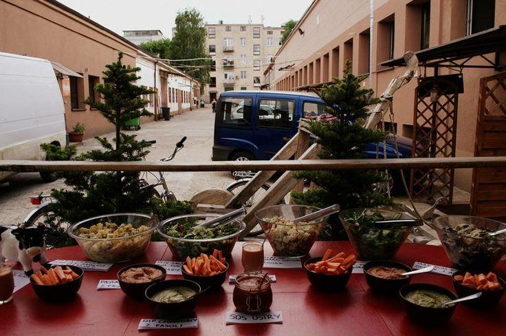 Klubokawiarnia Granda, Łódz #mias_to #miasto kreatywnych #łódź
