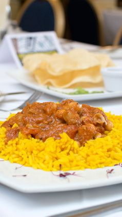 Christmas leftover curry! See our Food and Drink Blog: http://www.tlh.co.uk/blog/category/food-drink/  #TLHhotels