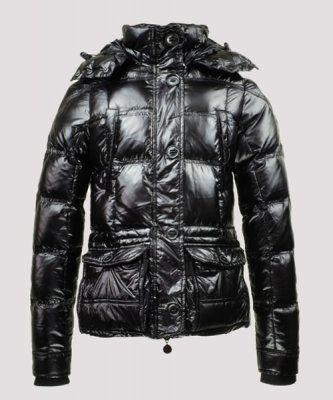 b0c669e7ac7 ... January Jamboree Savings Spree. Moncler Trinon Jackets Womens Zip  Button Hat Black