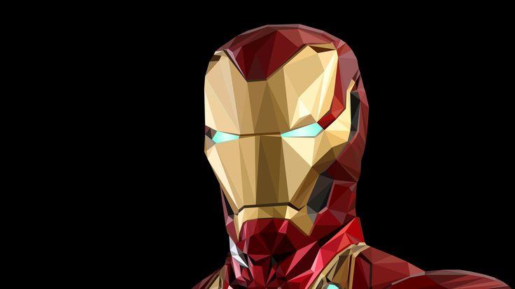 Iron Man Oled 4k superheroes wallpapers, oled wallpapers