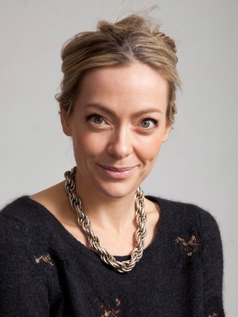 Cherry Healey BBC3 Presenter - makeup