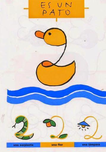 Dibujar con los numéros - 102718287514917965018 - Álbumes web de Picasa