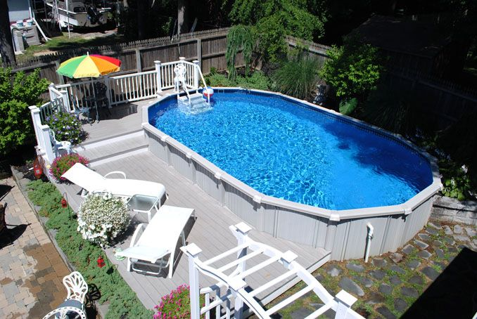 151 Best Images About Pool On Pinterest Waterfalls