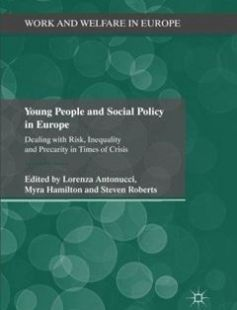 Young People and Social Policy in Europe free download by Lorenza Antonucci Myra Hamilton Steven Roberts (eds.) ISBN: 9781349475292 with BooksBob. Fast and free eBooks download.  The post Young People and Social Policy in Europe Free Download appeared first on Booksbob.com.