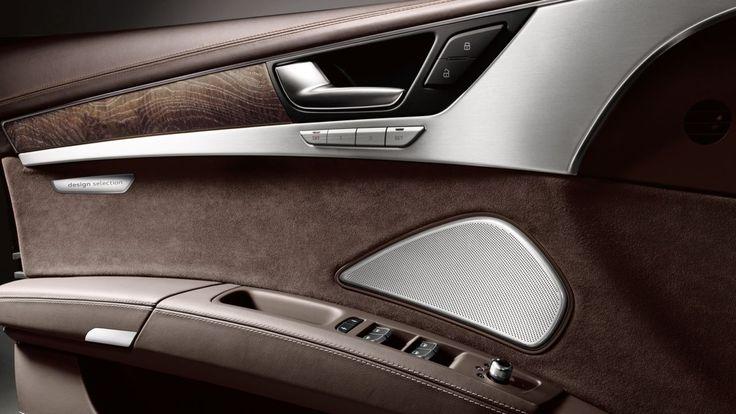 2015 Audi A8 Sedan: quattro® - Price - Specs | Audi USA
