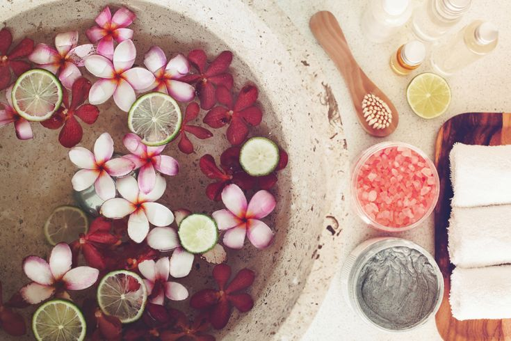 6 Spa Treatments that Offer Good Vibrations and Natural Highs | Orbitz.com