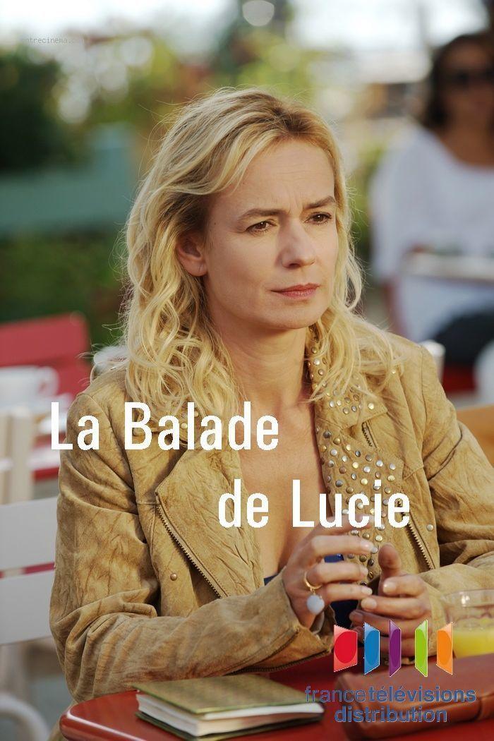 La Balade de Lucie Movie Poster http://ift.tt/2FnJ9QH