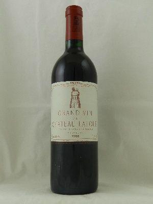 Chateau Latour 1988 #Bordeaux #France