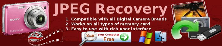 Photo Recovery Software can easily recover damaged, corrupted, deleted or even lost digital photographs in its original file format. Download this amazing software and easily access your precious photograph.
