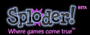 SPLODER. Creador de videojuegos arcade sin saber programación. En la nube TIC.
