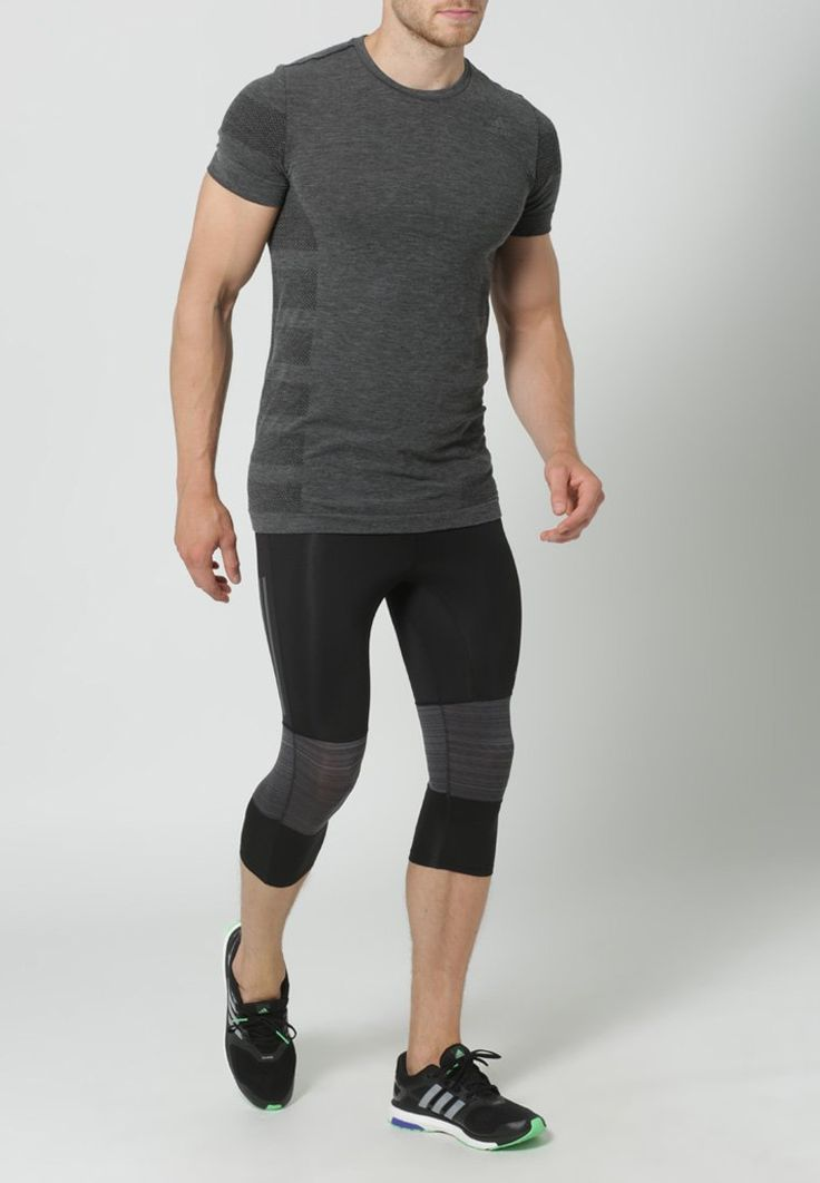 adidas Performance Tights - black - Zalando.de