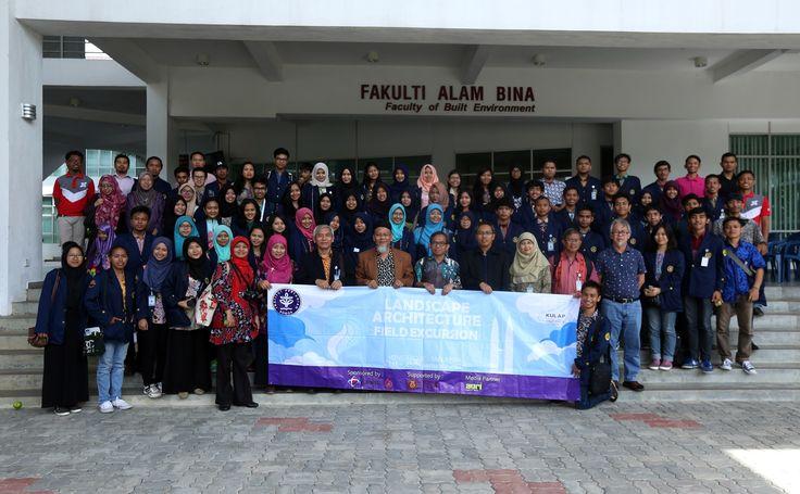Lawatan dari Institut Pertanian Bogor | Photos
