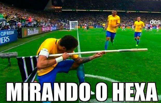 Lista De Memes Da Copa Do Mundo 2018 Para Salvar E Usar Em