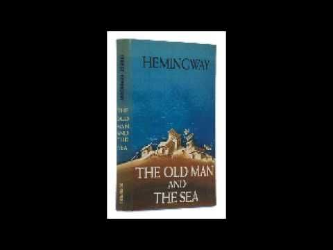 old man and the sea audiobook