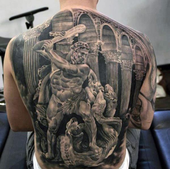 Top 53 Back Tattoo Ideas 2020 Inspiration Guide Back Tattoos For Guys Cool Back Tattoos Back Tattoos