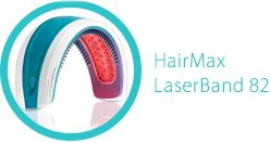 HLCC Laser Hair Growth Solutions