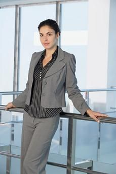 Business Attire for Young Women