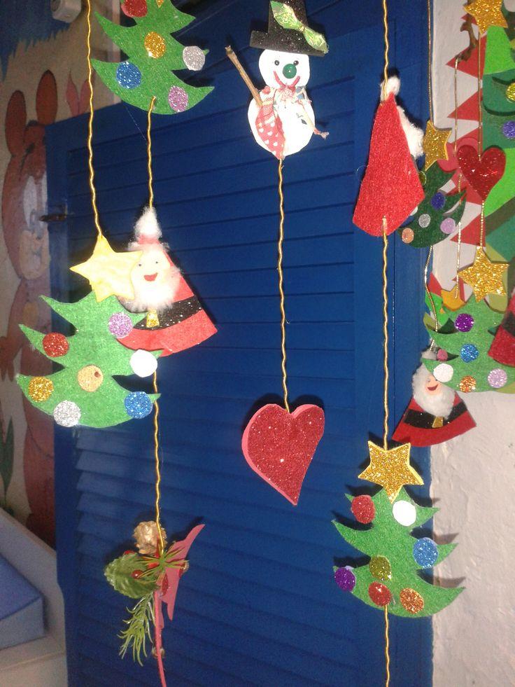 Movil de Nadal