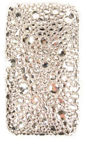 iPhone Case...love this.....can find online at crystalskins.com in the UK