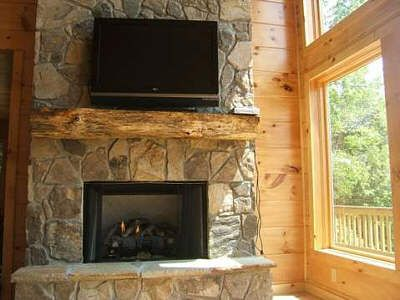 19 Best TV Above Fireplace Images On Pinterest Tv Above