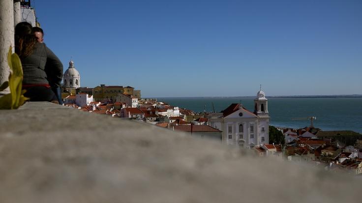 #Lisbon #tourism #art #streetart #travel