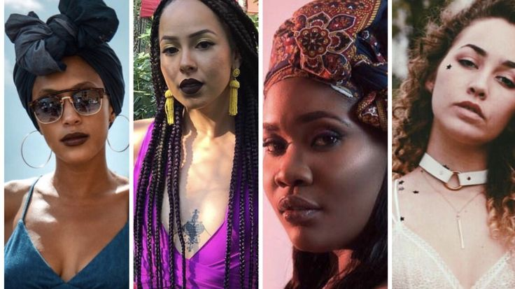Here is a list of 10 Haitian Female Artist you should have on your playlist. Anie Alert, Ayiiti Coles, Phyllisia Ross, Princess Eud, Rebecca Zama, Riva...