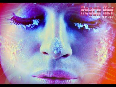 Obitone-Reach Her (Original DnB Remix) Dance Music Video EDM 2016